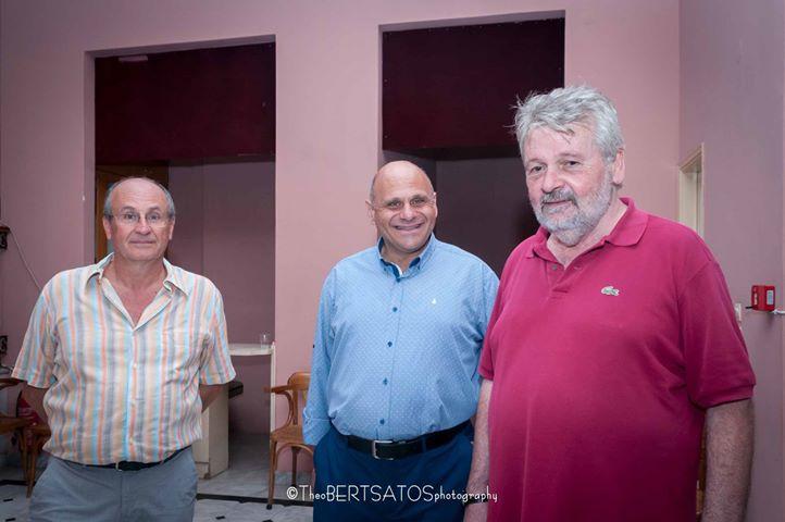 Πύργος: Με επιτυχία οι εκδηλώσεις του Ελληνικού Ωδείου Πύργου στο Θέατρο Απόλλων (Photos)