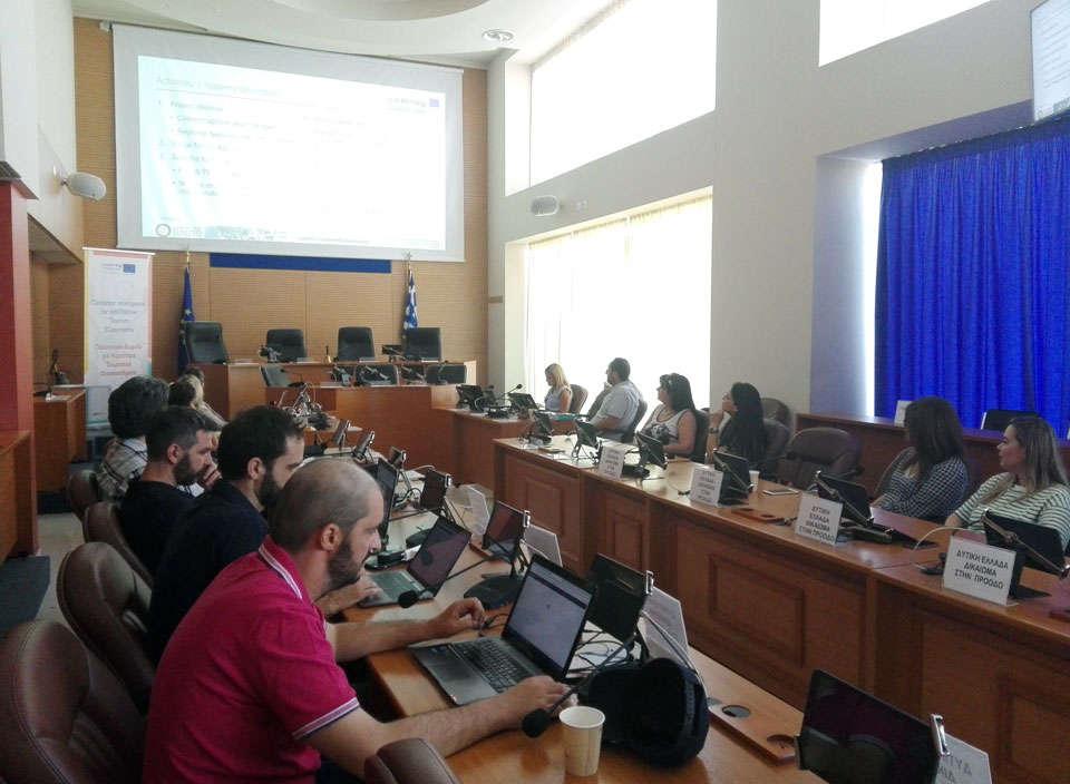 ΠΔΕ: Σε φάση υλοποίησης η πλατφόρμα συλλογής εμπειριών από τους ίδιους τους επισκέπτες, στο πλαίσιο του ευρωπαϊκού έργου CI-NOVATEC