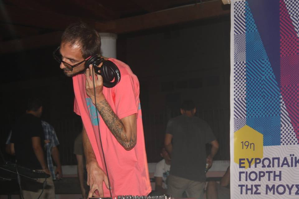 Πύργος: Με blues ξεκινά την Κυριακή 21/07 το 2οAbelon Festival στο θέατρο του Κτήματος Μπριντζίκη στο Λαντζόι