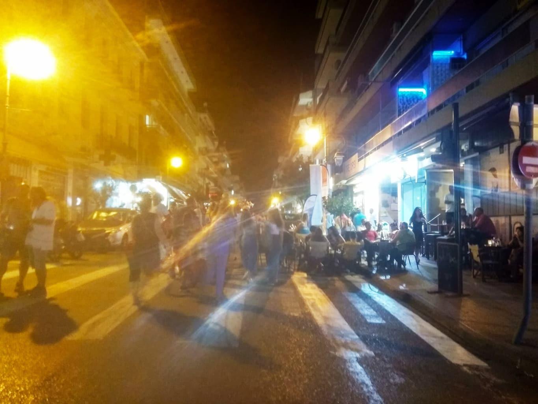 Με μεγάλη επιτυχία η 4η Λευκή Νύχτα στον Πύργο! - Ήταν μια μεγάλη γιορτή για την αγορά της πόλης και τους καταναλωτές (Photos)