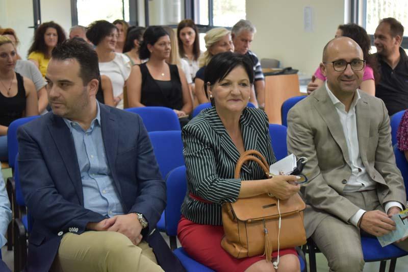 ΠΔΕ: Συναντήσεις Αντιπεριφερειάρχη Αγροτικής Ανάπτυξης Θ. Βασιλόπουλου στην Αιτωλ/νία -Μ. Σαλμά: Συνοδοιπόρος και αρωγός στο έργο της ΕΛΕΠΑΠ η Περιφέρεια Δυτ. Ελλάδας