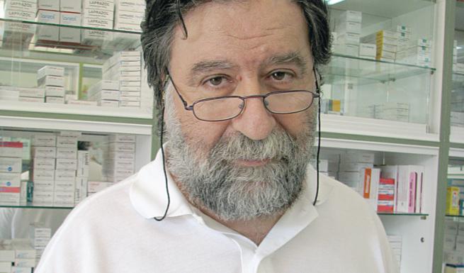 Του Δημήτρη Θεοδωρόπουλου: Νοσοκομείο Αμαλιάδας - Νέα Πτέρυγα: «Δεν είναι βόας, δεν είναι κροταλίας…»
