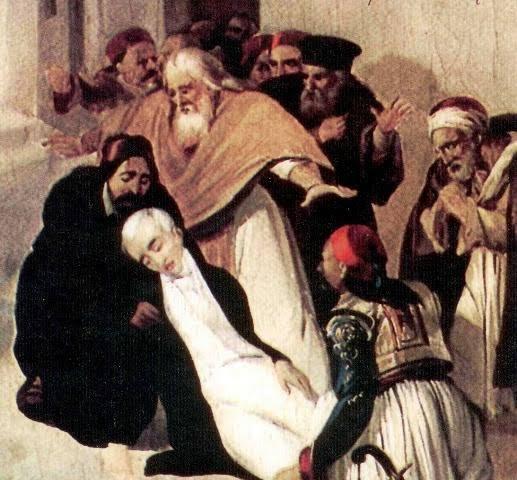Αφιέρωμα τιμής και μνήμης για τα 188 χρόνια από την άνανδρη δολοφονία του Ιωάννη Καποδίστρια