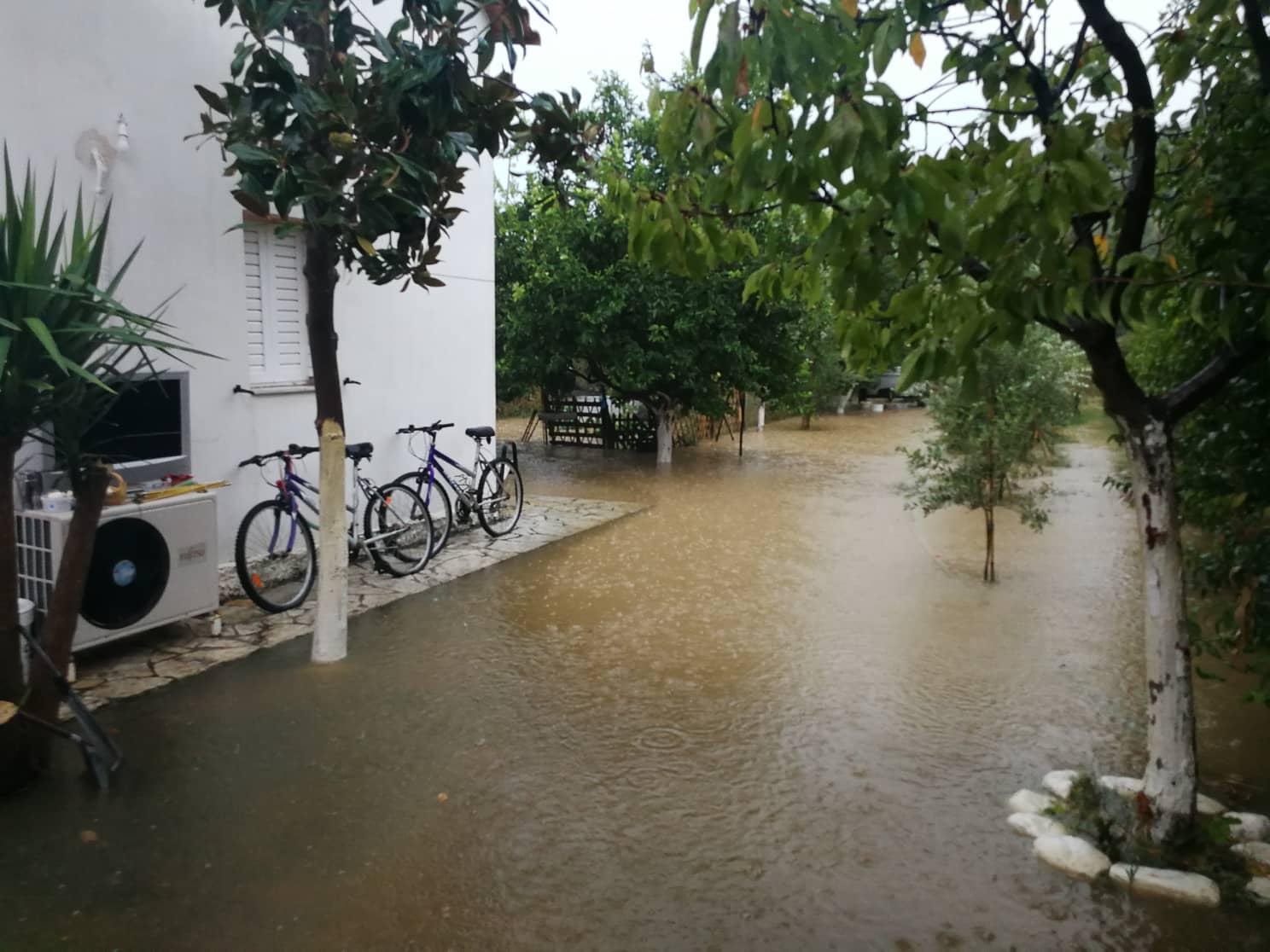 Δήμος Ζαχάρως: Αίτημα για οικονομική ενίσχυση ύψους 350.000 ευρώ για αντιμετώπιση πλημμυρικών και κατολισθητικών φαινομένων που δημιούργησε η κακοκαιρία