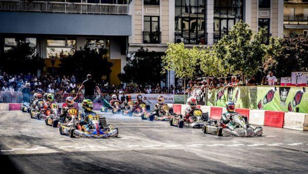 11o PICK EKO Racing 100 στην Πάτρα: Εκρηκτική ατμόσφαιρά που έκοψε την ανάσα (photos)