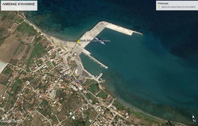 Περιφέρεια Δυτ. Ελλάδας: Εγκατάσταση μετεωρολογικών σταθμών και παλιρροιογράφων για τη διάβρωση των ακτών από το ευρωπαϊκού έργου ΤΡΙΤΟΝ- Πώς θα λειτουργούν