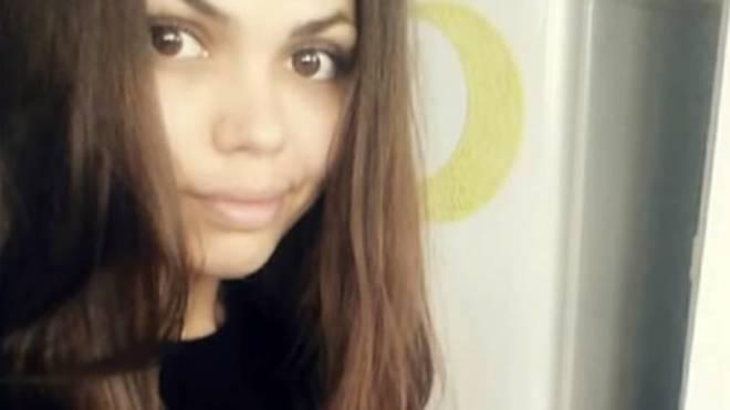 """H 23χρονη σατανίστρια νταντά με το ... """"αγγελικό"""" πρόσωπο! Στραγγάλισε, έσφαξε και έκαψε μωρό 6 μηνών! ΒΙΝΤΕΟ"""