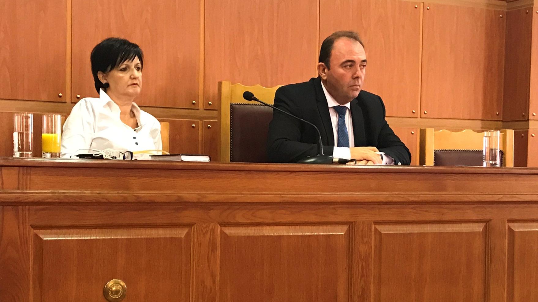 ΠΔΕ- Αιτωλοακαρνανία: Συνάντηση για τον συντονισμό εκδηλώσεων για την επέτειο των 200 ετών από την Επανάσταση του 1821