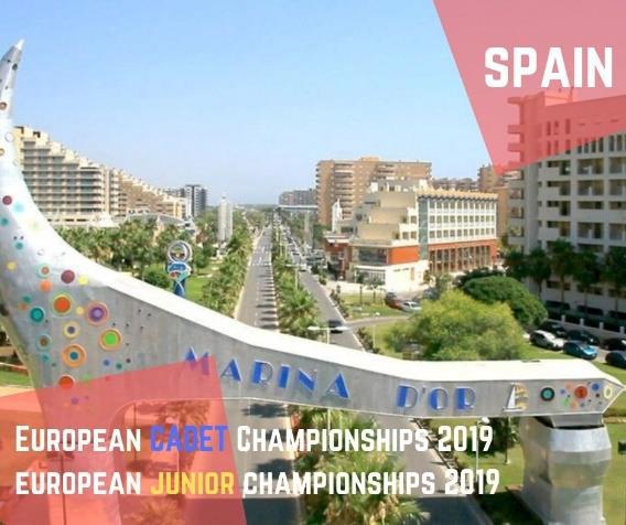 ΑΣ Ταεκβοντό Πύργου «ΠΕΛΟΨ»: Στην Ισπανία την Πέμπτη 3/10 η Αλεξάνδρα Μπίνη για το Πανευρωπαϊκό Πρωτάθλημα Εφήβων/Νεανίδων 2019