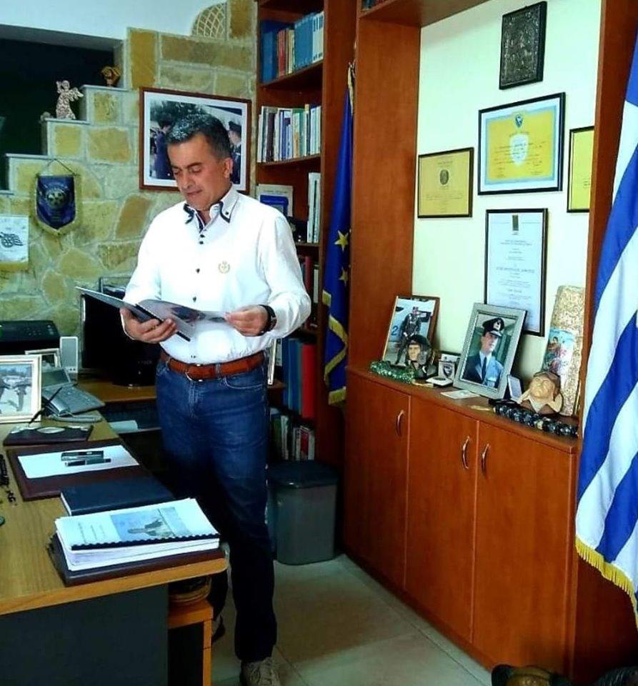 Γράφει ο Δημήτρης Κωνσταντόπουλος: Σταθμοί διοδίων οδικών αξόνων- Η σύγχρονη «καγκελόπορτα αιχμαλωσίας» μας μέσα στην ίδια μας τη χώρα;