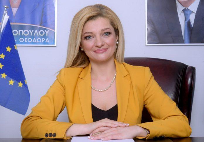 Συνάντηση Αυγερινοπούλου - Αντωνακόπουλου – Κεραμέως για την αναβάθμιση της εκπαίδευσης στον Δήμο Πύργου και τον Δήμο Ήλιδας
