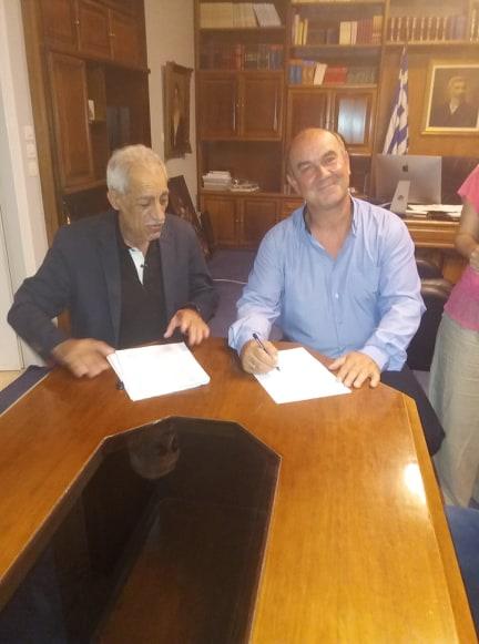 Δήμος Ήλιδας: Νέος δημοτικός σύμβουλος ο Χρήστος Παναγόπουλος