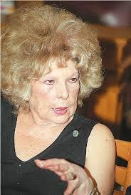 Θλίψη στην Ηλεία: Έφυγε από την ζωή σε ηλικία 77 ετών η πρώην βουλευτής Ηλείας με τη ΝΔ Φρόσω Σπεντζάρη
