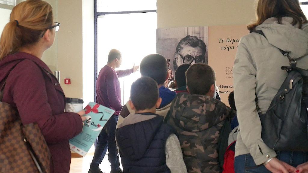 Δήμος Ήλιδας: Το Δημοτικό Θέατρο Αμαλιάδας κοντά στα παιδιά (Photos)