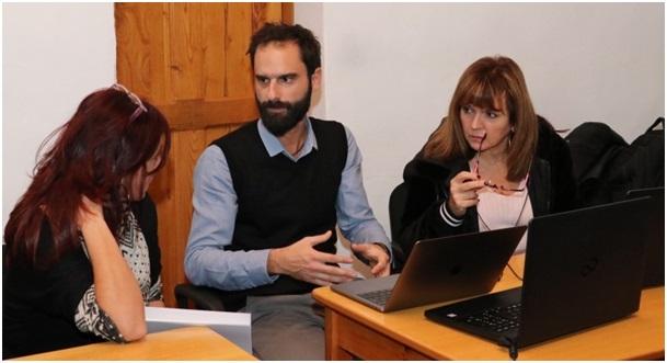 Περιφέρεια Δυτικής Ελλάδας: Εκπαιδευτικό σεμινάριο του ευρωπαϊκού έργου CI-NOVATEC στα Καλάβρυτα