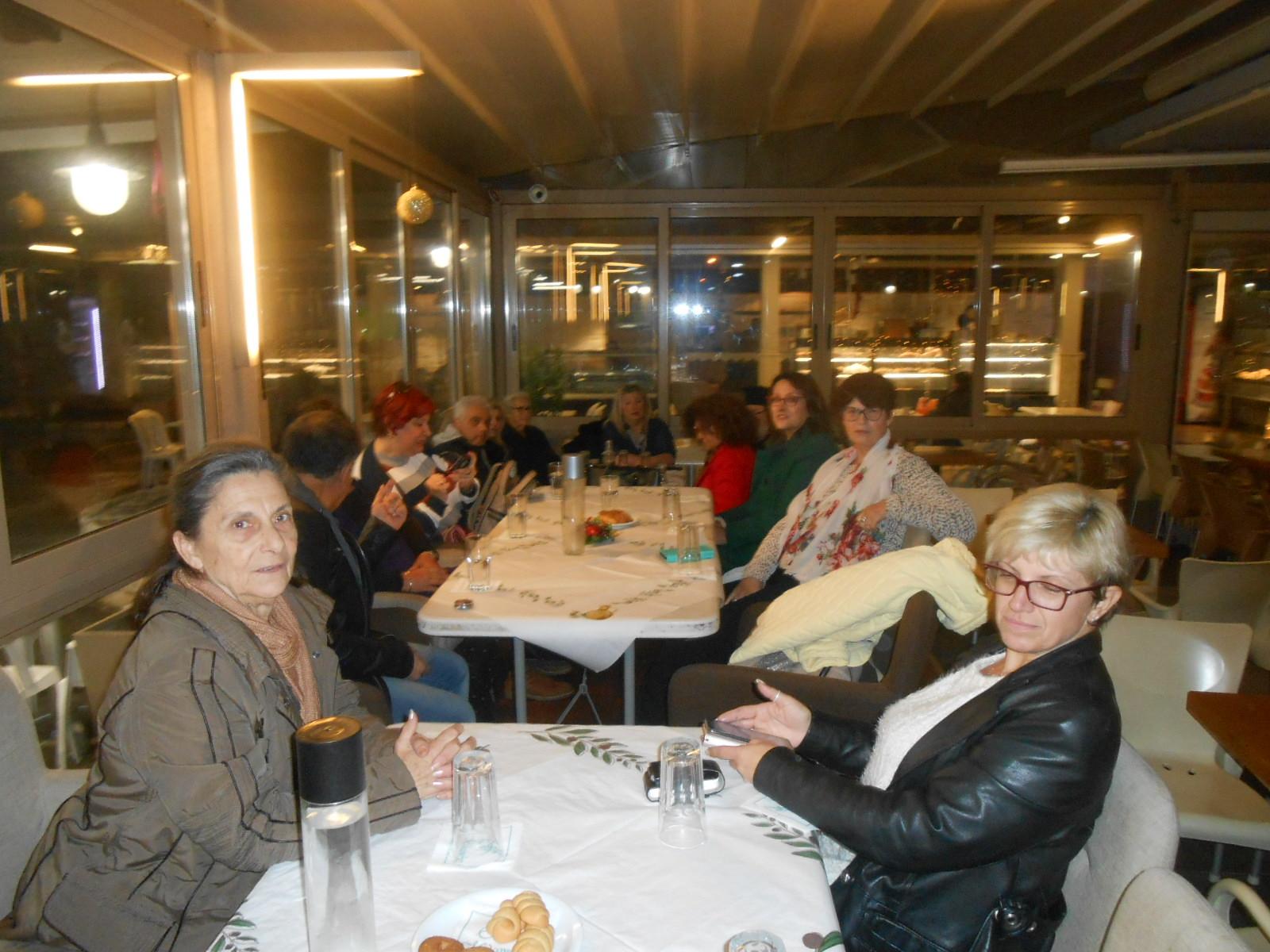 Πάτρα: Εσπερινός και Παράκληση Υπέρ Υγείας για τα μέλη και τους φίλους της ΕΕΑΣΚΠ- Ακολούθησε γιορτινή βραδιά (Photos)