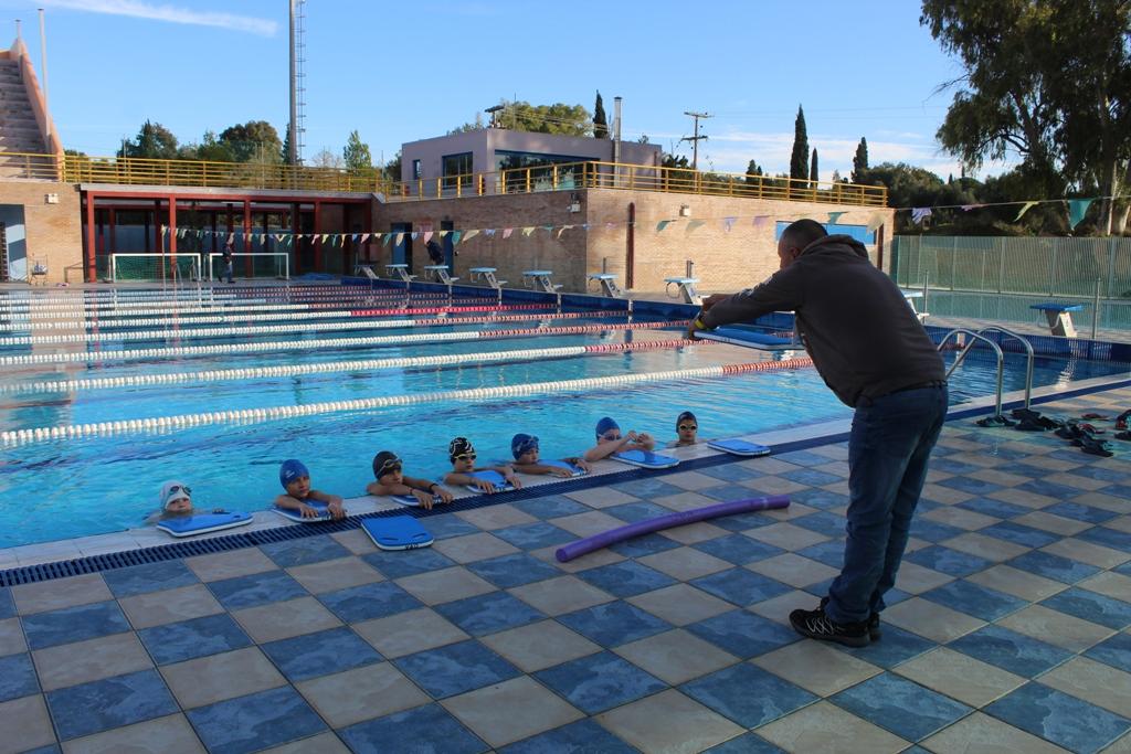 Δήμος Ήλιδας: Ξεκίνησε το πρόγραμμα κολύμβησης για μαθητές Δημοτικών Σχολείων στο Κολυμβητήριο Αμαλιάδας (photos)