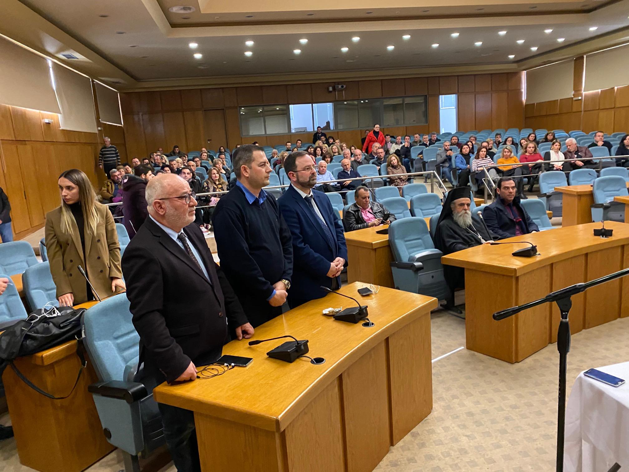 ΠΔΕ: Την προσεχή Τρίτη συνάντηση Νεκτάριου Φαρμάκη και αντιπροσωπείας της Περιφέρειας με τον Υπ. Υποδομών, Κώστα Καραμανλή, για την Πατρών – Πύργου