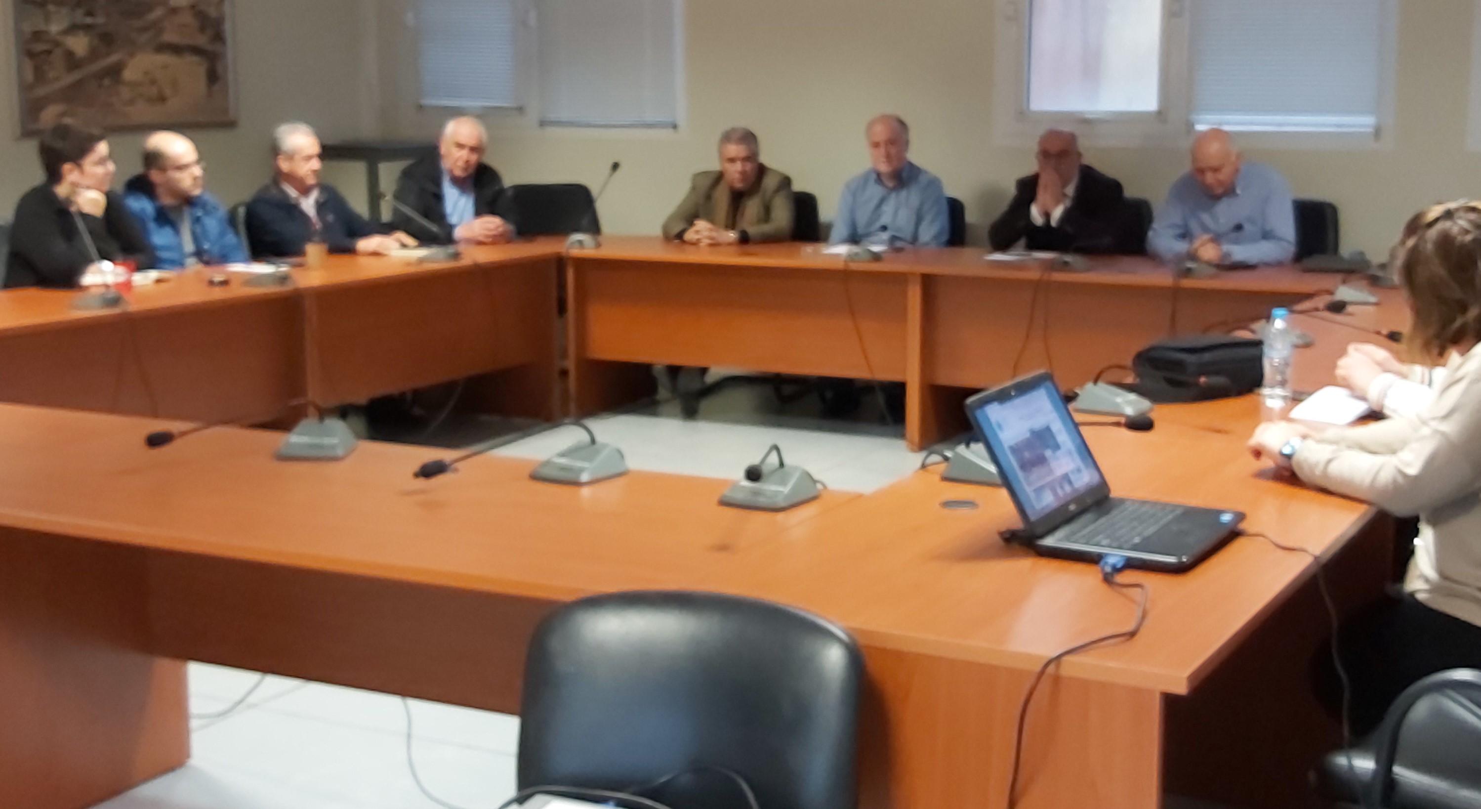 ΠΔΕ: Δημιουργία Οδηγού του Πολίτη και πρόβλεψη ανασχεδιασμού της Δ/νσης Εξυπηρέτησης Πολιτών στην Περιφέρεια Δυτ. Ελλάδας