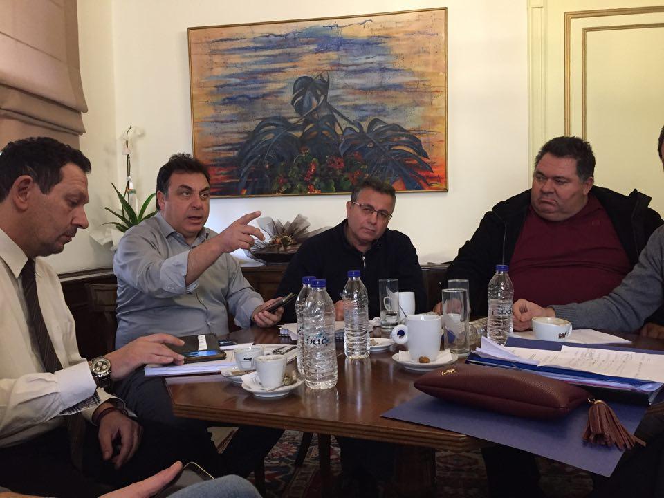 Κλειστή η Τριανταφυλλιά - Πρόβλημα με την αποκομιδή των σκουπιδιών - Δηλώσεις Δημάρχου Πύργου για την πρωτοφανή ενέργεια της εταιρίας διαχείρισης του ΧΥΤY Τριανταφυλλιάς «Μεσόγειος ΑΕ» - Διακοπή παραλαβής απορριμμάτων λόγω οφειλών (Photos-ΒΙΝΤΕΟ)
