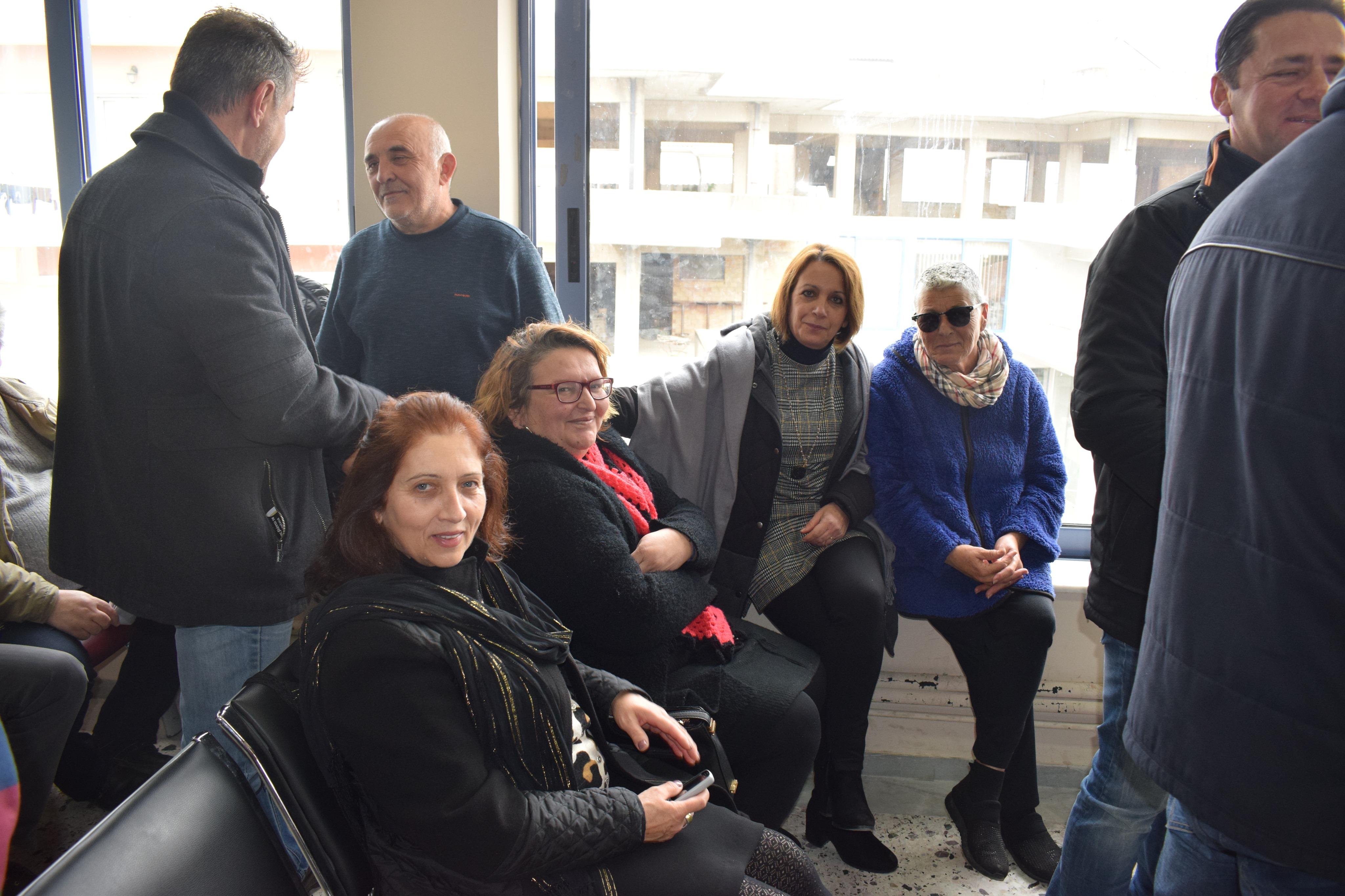 Έκοψε τη πίτα του ο Δήμος Ανδραβίδας-Κυλλήνης (Photos)