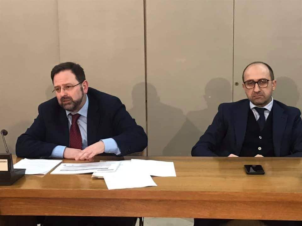 Νίκος Κοροβέσης: Διαδοχικές συναντήσεις και πρωτοβουλίες για τον τουρισμό