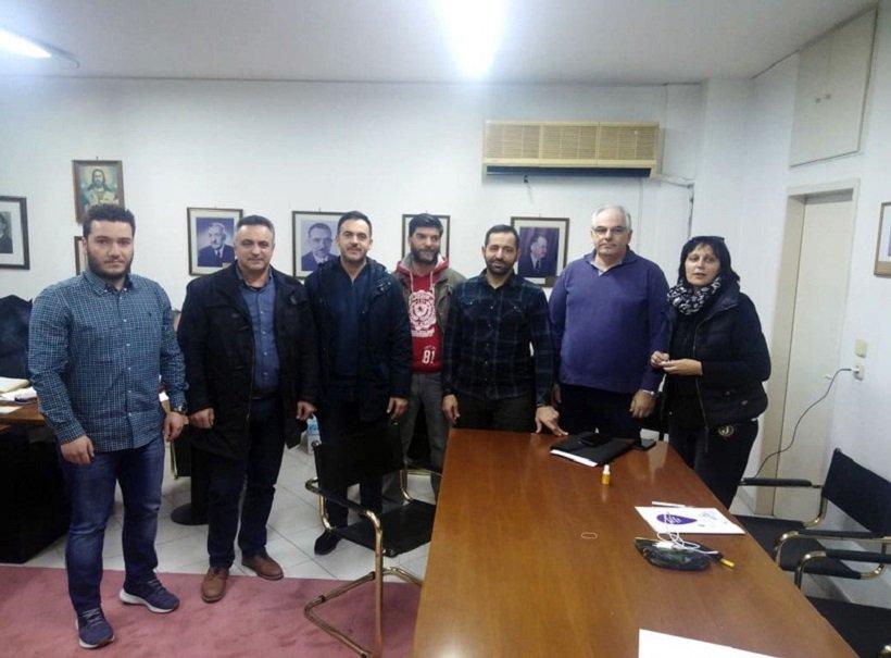 Εμπορικός Σύλλογος Πύργου: Νέος πρόεδρος ο Ηλίας Ξανθούλης- Η σύνθεση του νέου ΔΣ
