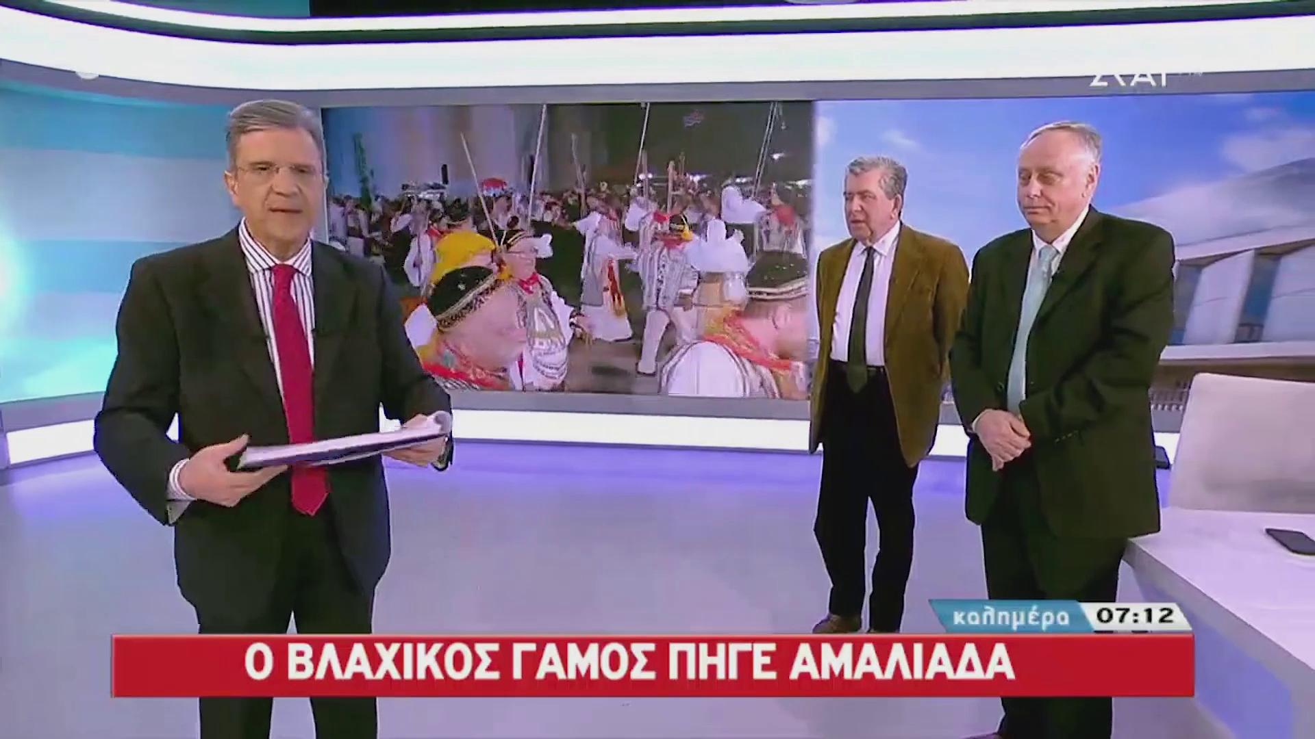 Έγινε γνωστό σε όλη την Ελλάδα το καρναβάλι της Αμαλιάδας- Την Κυριακή η Μεγάλη Παρέλαση με DJ τον Γιάννη Φουρνομύτη και συναυλία με την Ελευθερία Ελευθερίου