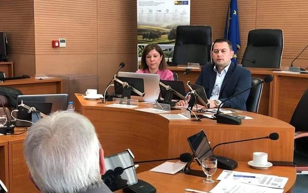 ΠΔΕ: Στρατηγική προσαρμογής του αγροτικού τομέα στην κλιματική αλλαγή- Ενημερωτική εκδήλωσηαπό την Περιφέρειακαι το Εθνικό Αστεροσκοπείο Αθηνών