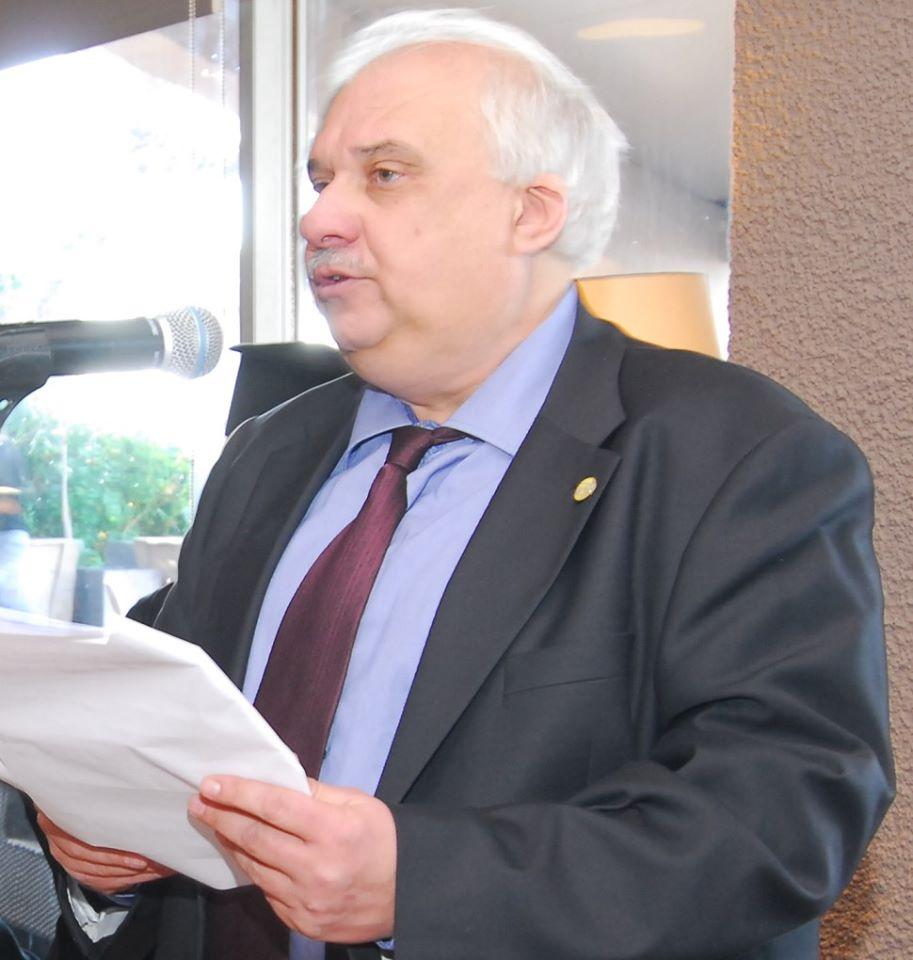 Ο Πρόεδρος της ΑΟΛΑΠ Μιχάλης Αποστολόπουλος εκλέχθηκε Β' Αντιπρόεδρος της ΟΜΑΕ
