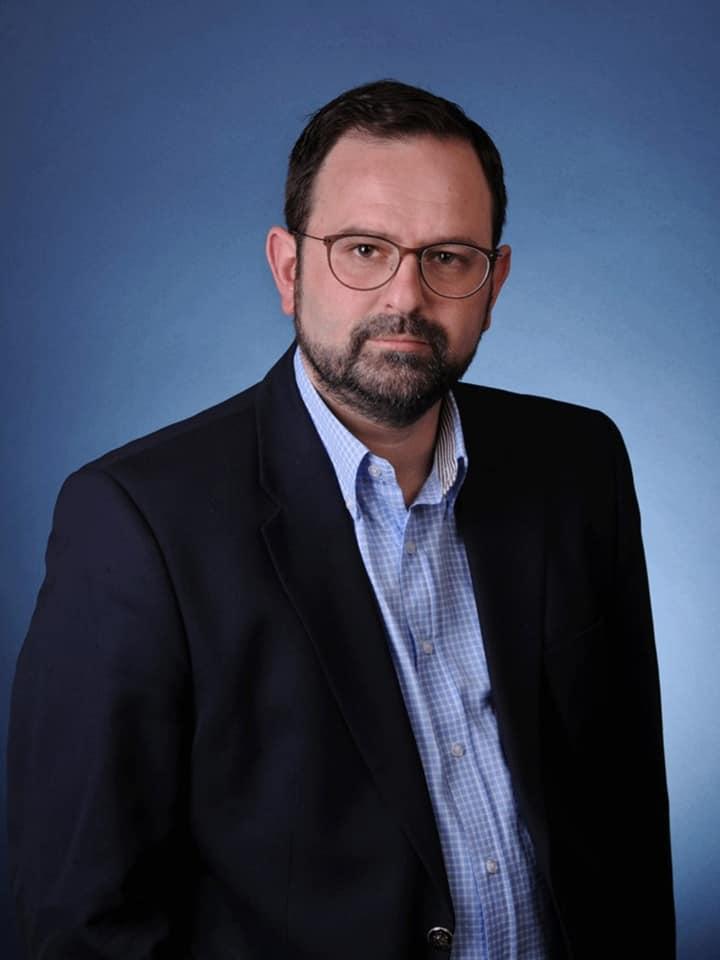 Νίκος Κοροβέσης: Η Περιφέρεια Δυτικής Ελλάδας ακυρώνει τη συμμετοχή της σε αποκριάτικες εκδηλώσεις συμμορφούμενη με την ΚΥΑ