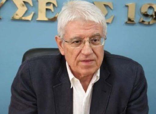 Άγγελος Αγγελόπουλος: Λειτουργήστε το Ταμείο εγγυοδοσίας Δανείων του Δημοσίου μικρομεσαίων επιχειρήσεων