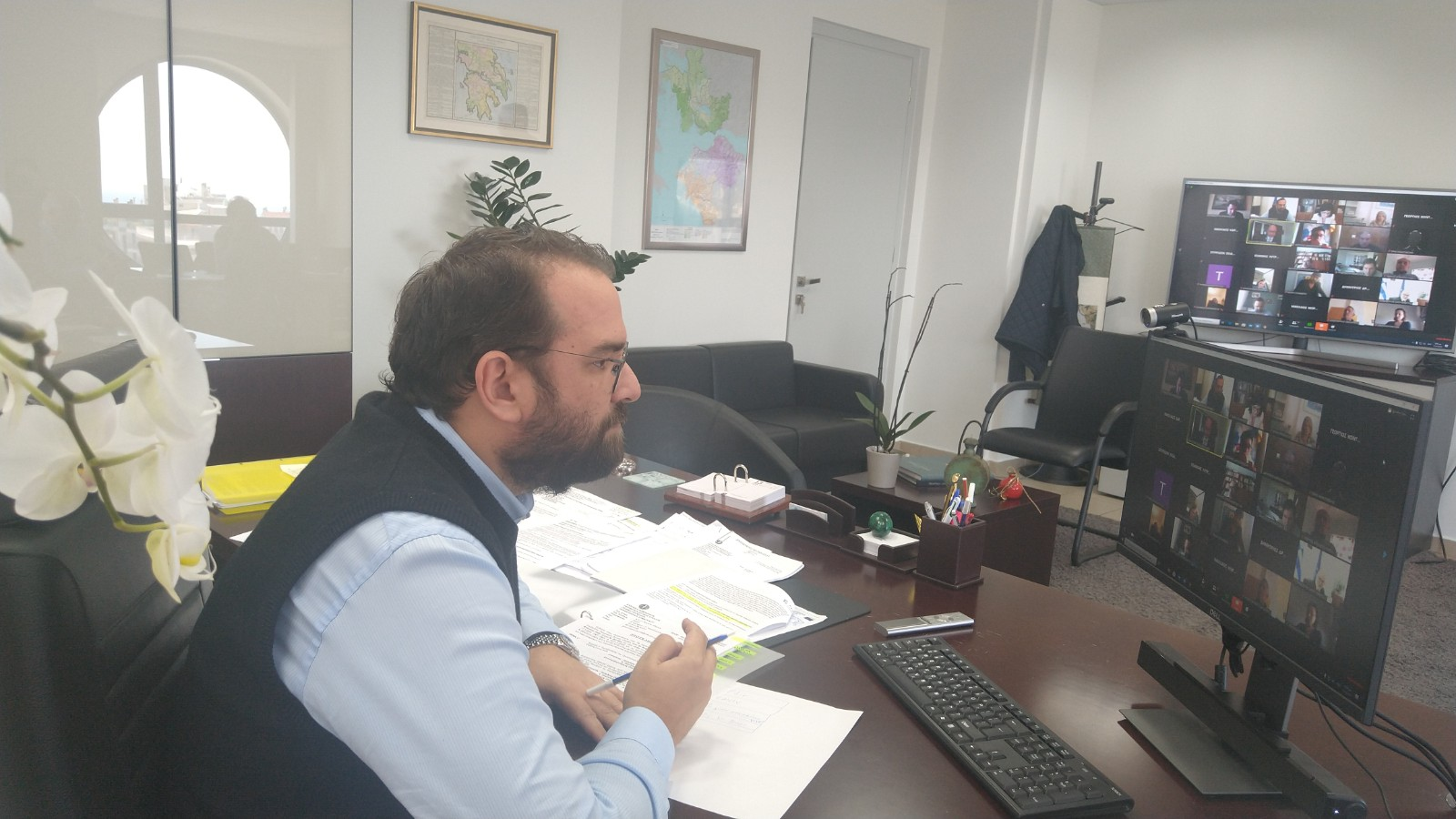 ΠΔΕ: «Πράσινο φως» από το Περιφερειακό Συμβούλιο για την ολοκλήρωση του Τμήματος Επειγόντων Περιστατικών (ΤΕΠ) του Νοσοκομείου Αμαλιάδας
