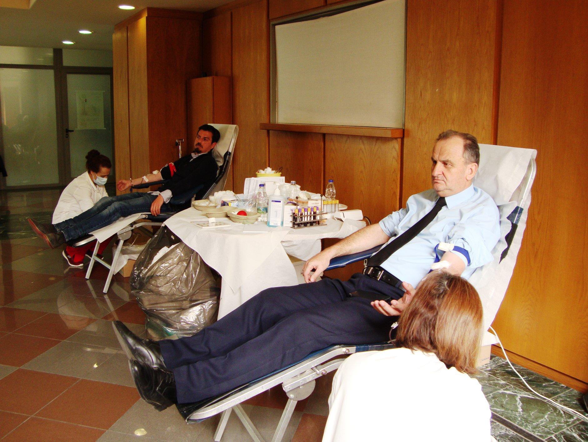 Πύργος: Συνάντηση Αντιπεριφερειάρχη Π.Ε Ηλείας Β.Γιαννόπουλου με Διευθυντή Διεύθυνσης Αστυνομίας Ηλείας κ. Μάνδαλο (photos)