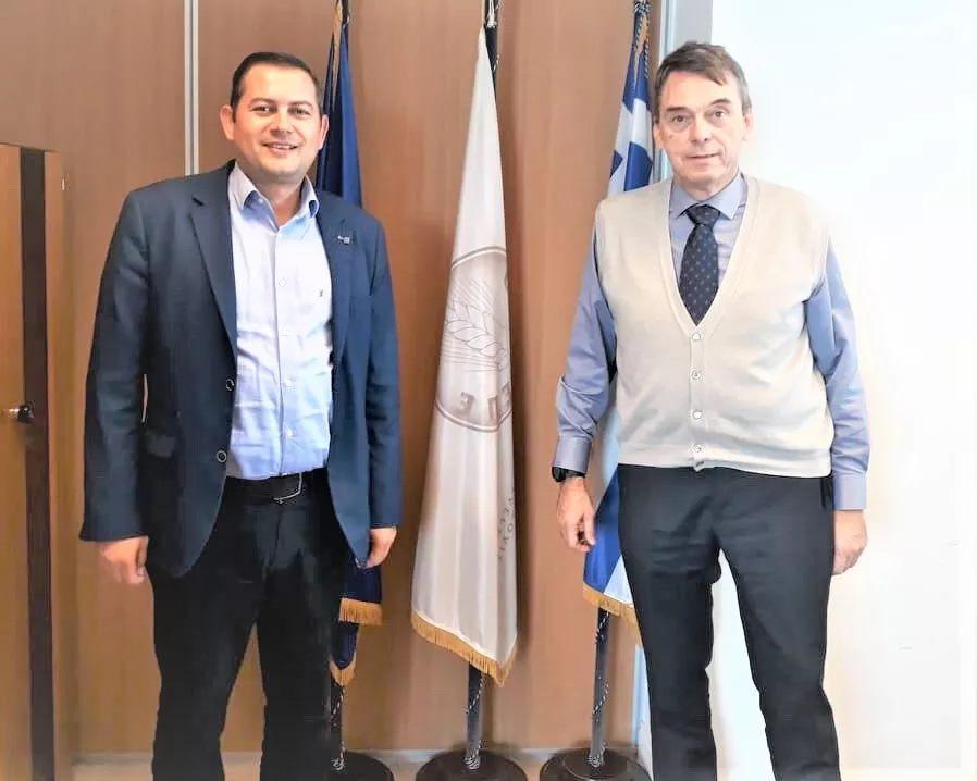 Θ. Βασιλοπουλος: « Δικαιώθηκαν οι προσπάθειές μας»