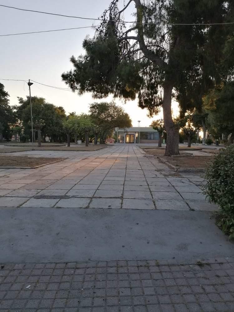 Δήμος Ήλιδας: «Επιχείρηση καθαριότητας – καλλωπισμού» σε όλο το Δήμο (photos)