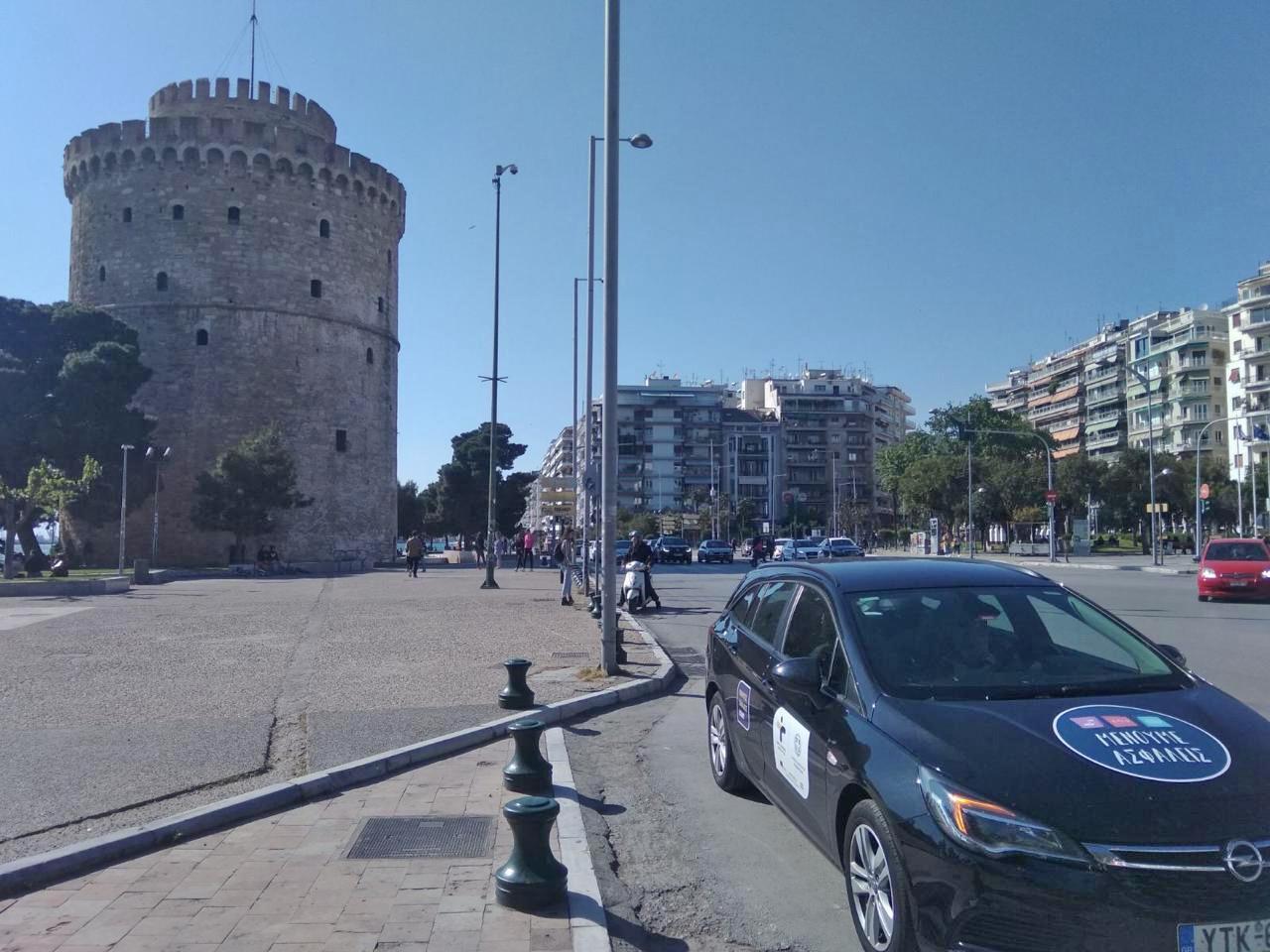 ΕΟΔΥ: Έναρξη υλοποίησης Προγράμματος των Κινητών Ομάδων του στην ελληνική επικράτεια (photos)