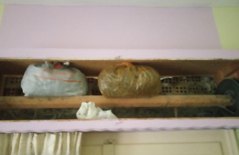 Ηλεία: Συνελήφθη διακινητής ναρκωτικών με περισσότερα από δυο κιλά κάνναβης (Photos)
