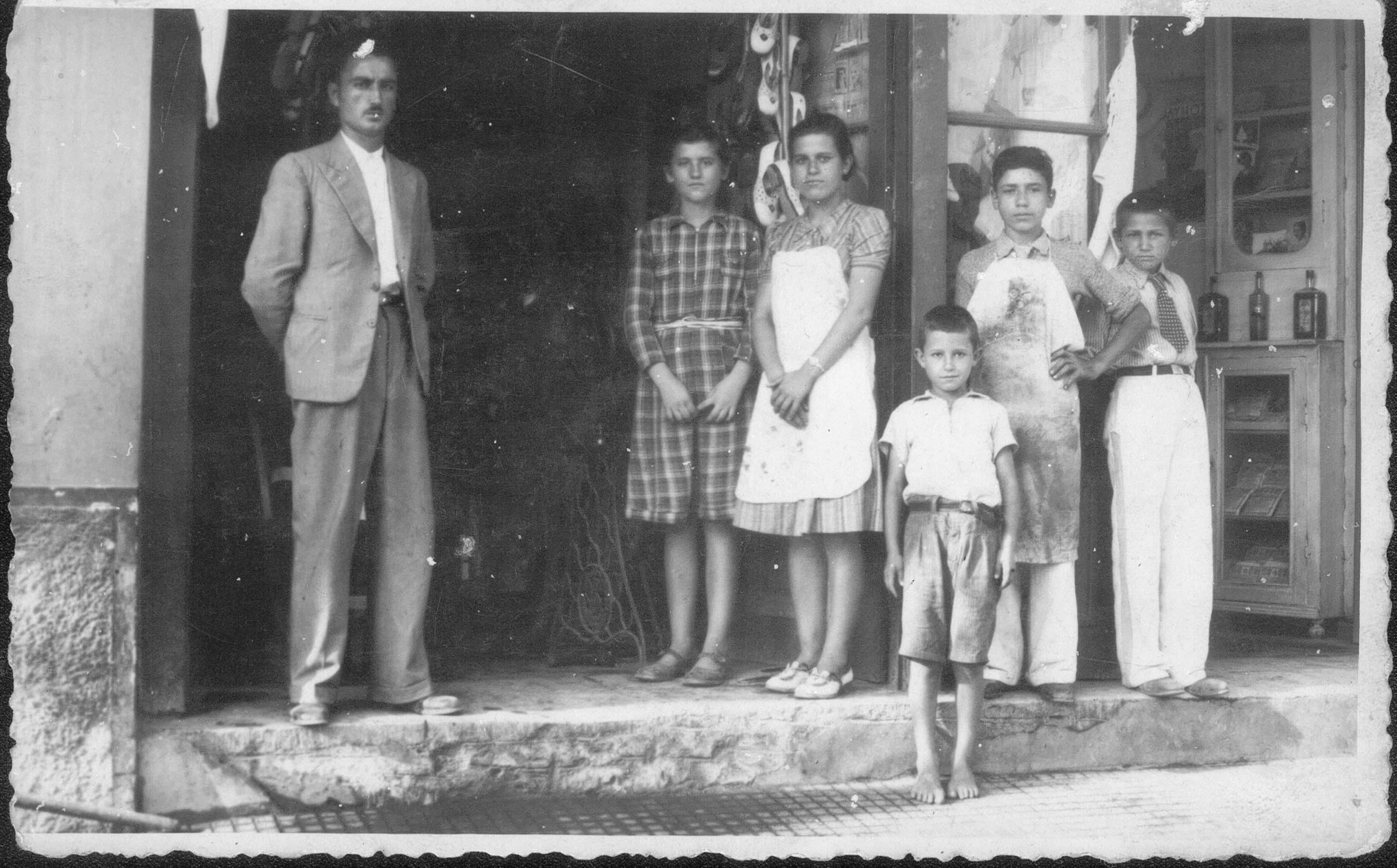 Διήγημα του Λεχαινίτη συγγραφέα και Ποιητή Βασίλη Παπαμιχαλόπουλου (photos)