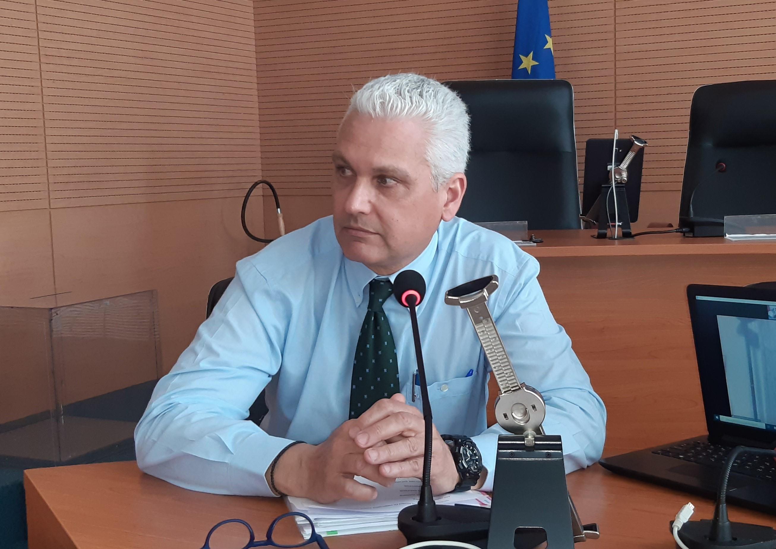 ΠΔΕ: Το νέο Προεδρείο του Περιφερειακού Συμβουλίου Έρευνας και Καινοτομίας Δυτικής Ελλάδας