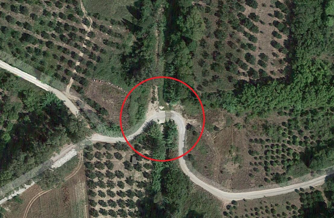 Δήμος Αρχαίας Ολυμπίας: Μελέτη κατασκευής νέας γέφυρας του ποταμού Κλαδέου (photo)