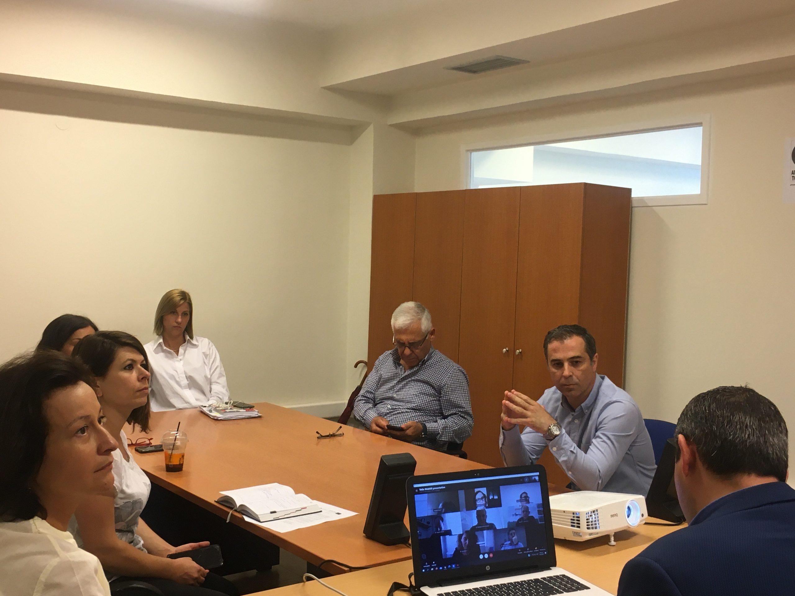 ΠΔΕ: Σημαντικά εργαλεία για την «Γεωργία Ακριβείας» στην Περιφέρεια Δυτικής Ελλάδας στο πλαίσιο του ευρωπαϊκού έργου TAGs