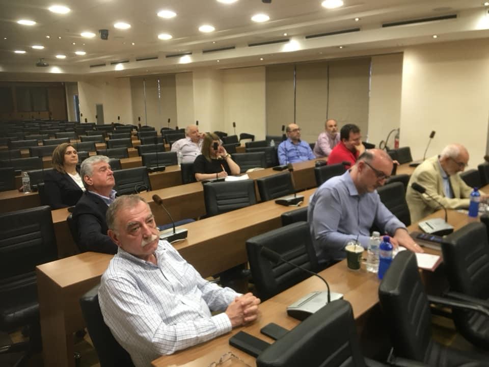 ΠΔΕ: Απαρτία και καινοτόμες ιδέες στη συνεδρίαση της ΣΕΑΔΕ στο Αγρίνιο