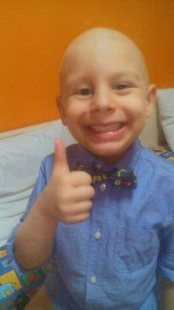"""Θλίψη στα Καβάσιλα και στην Ηλεία: """"Έφυγε"""" για τη γειτονιά των Αγγέλων ο 8χρονος μαχητής της ζωής Χρήστος Κωστόπουλος"""