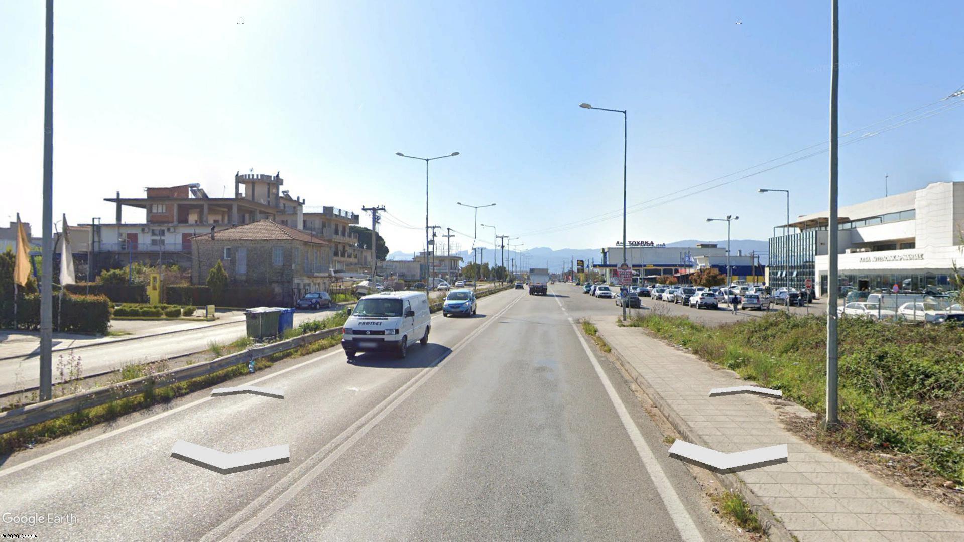 """ΠΔΕ: Αλλάζουν «πρόσωπο» οι είσοδοι των πόλεων Πάτρας, Πύργου και Αγρινίου- Νεκτάριος Φαρμάκης: """"Οι πόλεις μας έχουν ψυχή"""" (photos- BINTEO)"""