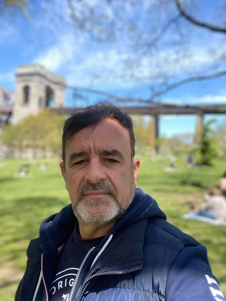 Πύργος: Αύριο Παρασκευή το τελευταίο αντίο στον άτυχο 53χρονο Γιάννη Γιαννακόπουλο που σκοτώθηκε με τη μηχανή του σε τροχαίο δυστύχημα