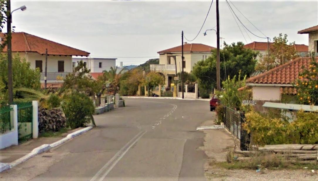 Δήμος Αρχαίας Ολυμπίας: Έργα ανάπλασης σε Ξηρόκαμπο και Αρχαία Πίσσα (photos)