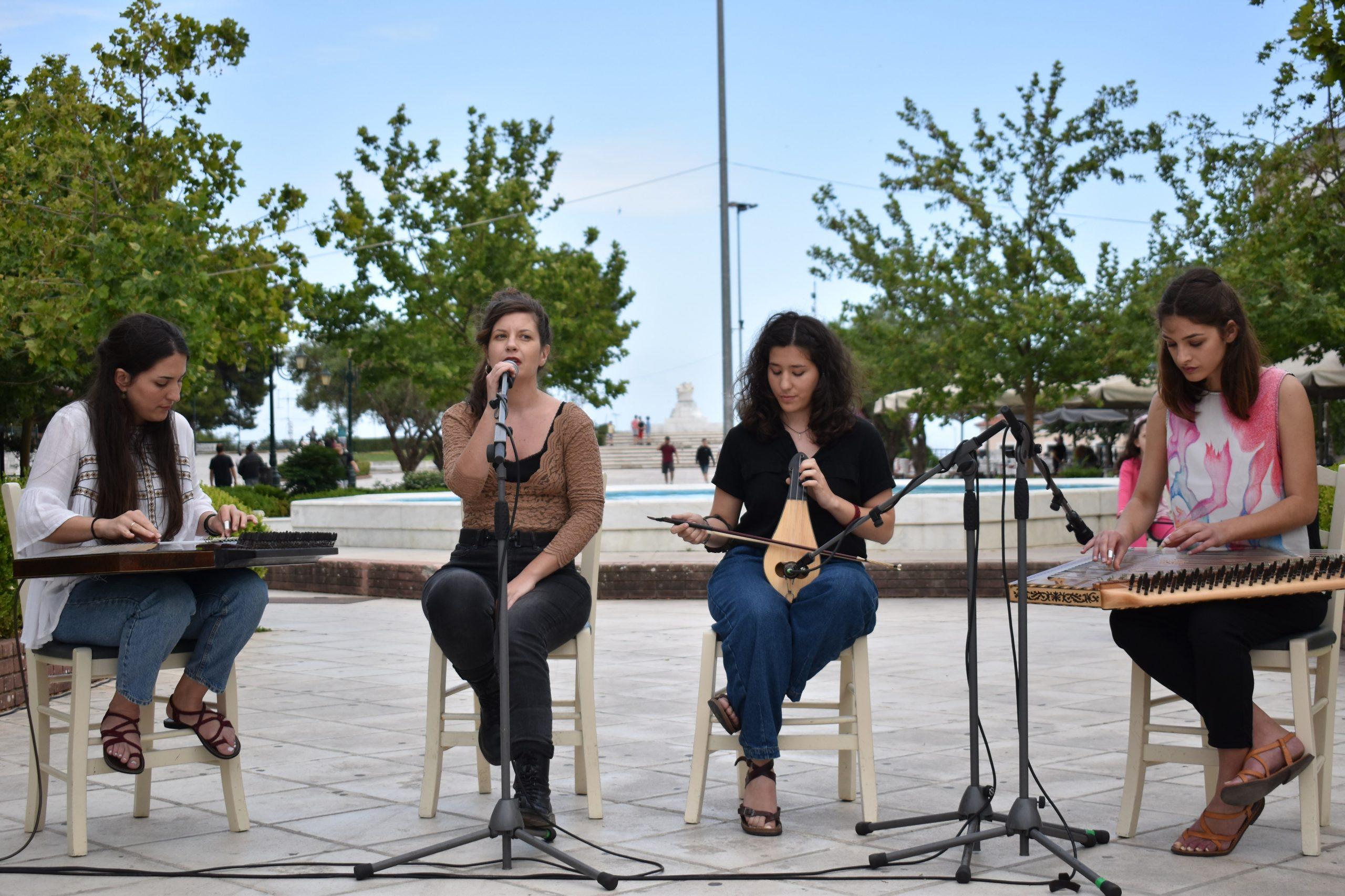 21η Ευρωπαϊκή Γιορτή της Μουσικής: Οι εκδηλώσεις σε Πύργο – Ολυμπία – Κρέστενα