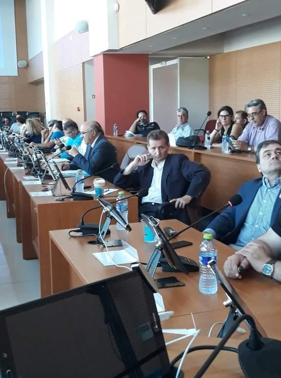ΠΔΕ: Εγρήγορση και ετοιμότητα για την προστασία της ελιάς από Xylella fastidiosa - Συνάντηση Αντιπ/χών Αγροτικής Ανάπτυξης στην Περιφέρεια Δυτικής Ελλάδας