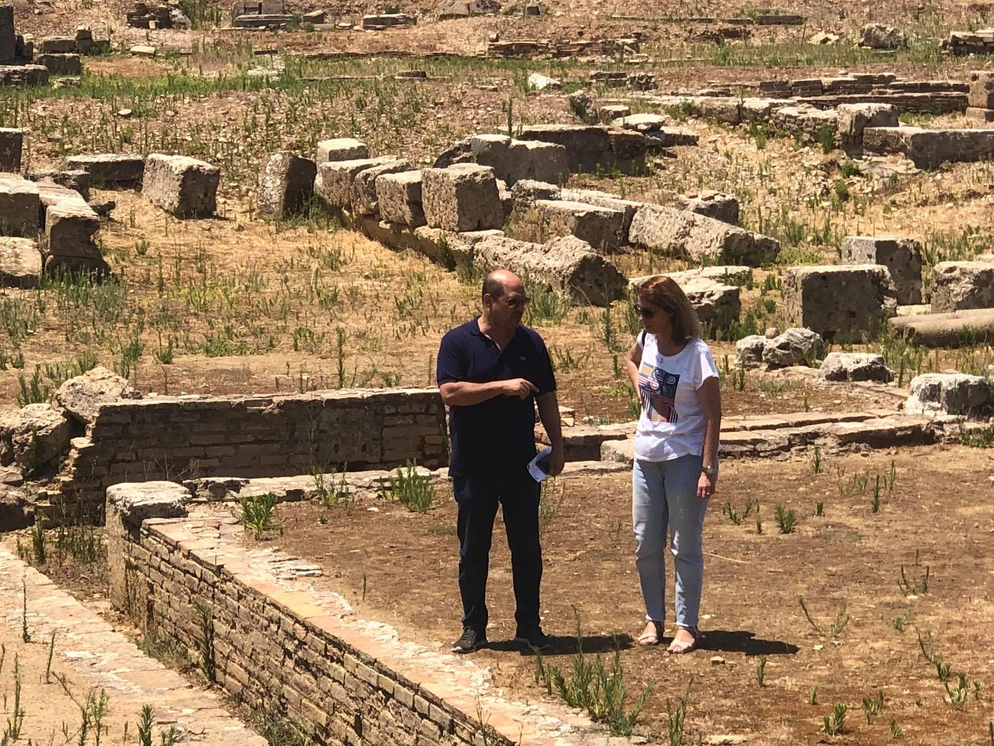 Όλη η Ελλάδα ένας πολιτισμός με την παράσταση «Οι ποιητές μας τραγουδούν» στο Θέατρο της Αρχαίας Ήλιδας- Επεκτείνεται η συνεργασία Δήμου Ήλιδας με Μέγαρο Μουσικής (photos)